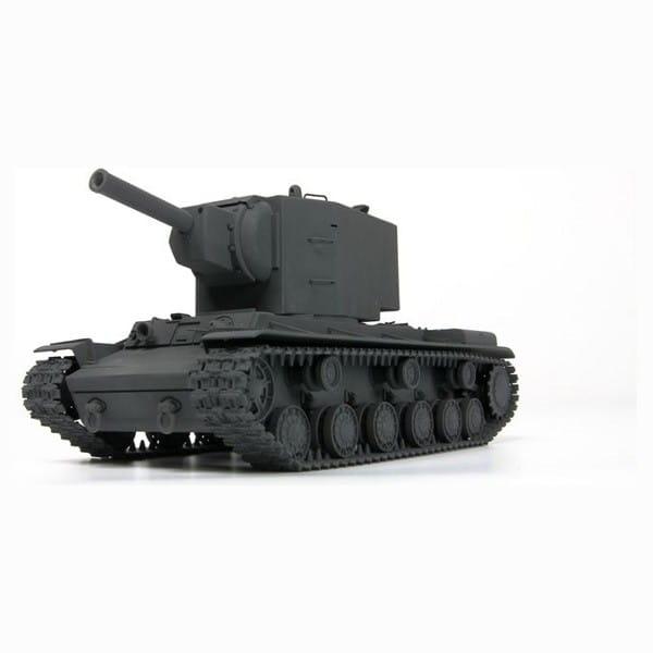 Подарочный набор Звезда 3608П Танк КВ-2