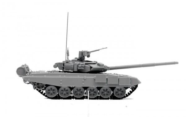 Сборная модель Звезда Российский танк Т-90