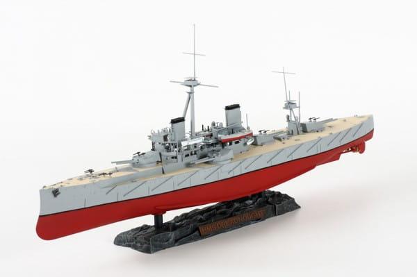 Сборная модель Звезда Линейный корабль Дредноут
