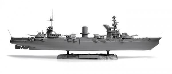 Сборная модель Звезда 9052з Советский линкор Марат