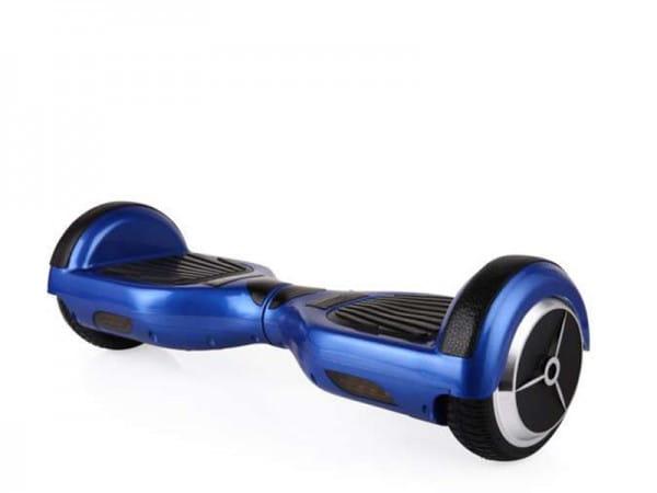 Купить Гироскутер Smart Balance Blue в интернет магазине игрушек и детских товаров