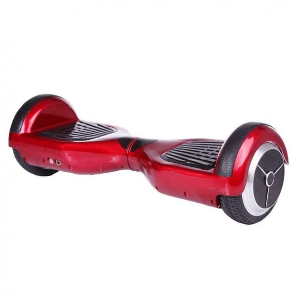 Купить Гироскутер Smart Balance Red в интернет магазине игрушек и детских товаров