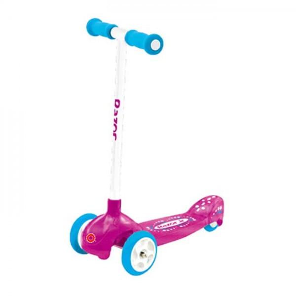 Детский самокат Razor 02106 Lil Pop - розовый