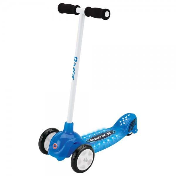 Детский самокат Razor 02105 Lil Tek - синий