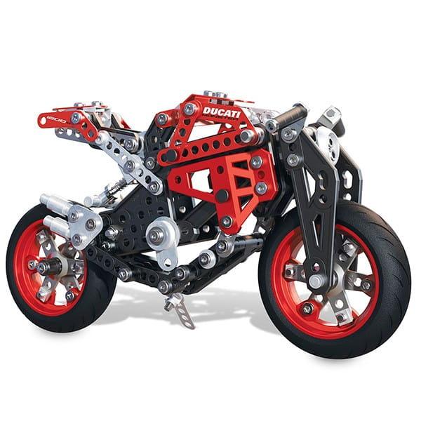 Конструктор Meccano 91807 Мотоцикл Дукати