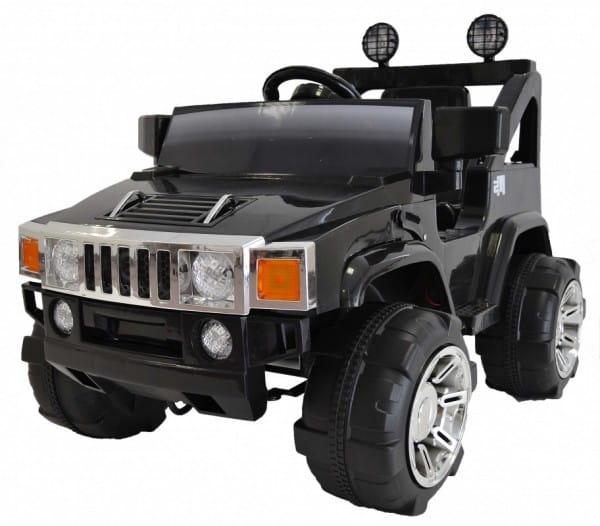 Радиоуправляемый электромобиль Rastar Hummer A-26