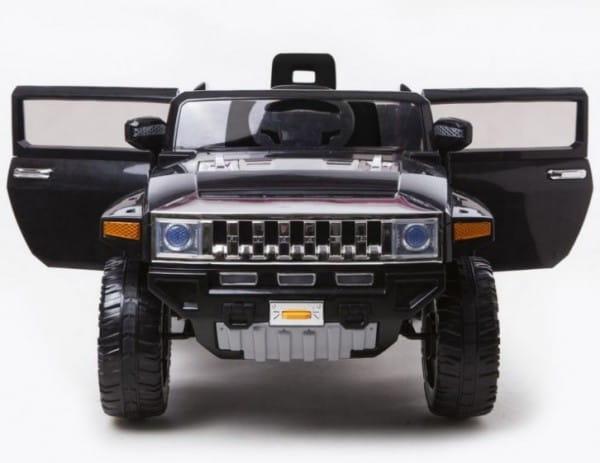 Радиоуправляемый электромобиль Rastar Hummer HX