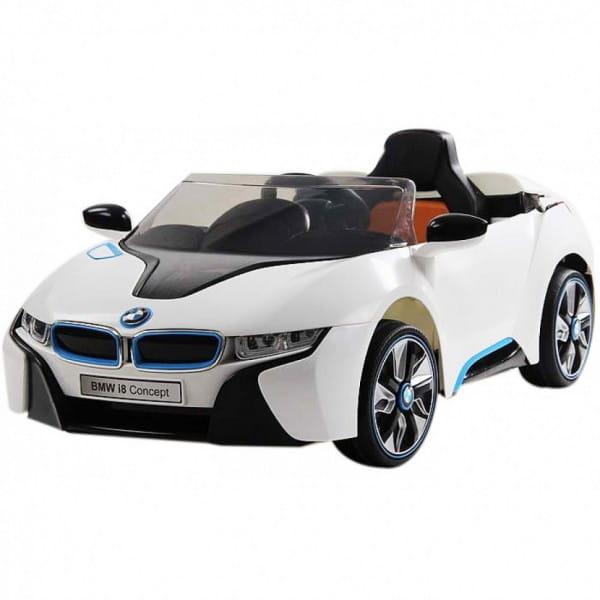 Купить Радиоуправляемый электромобиль Rastar BMW JE168 в интернет магазине игрушек и детских товаров
