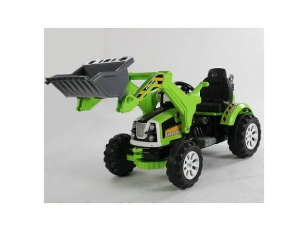 Электромобиль трактор Rastar JS328A