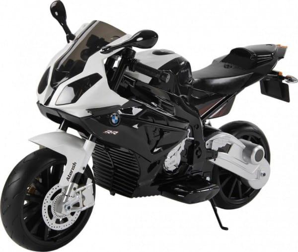 Электромотоцикл Rastar BMW S1000PR