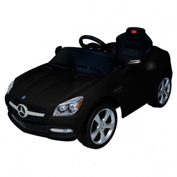 Купить Радиоуправляемый электромобиль Rastar Mercedes SLKCLASS в интернет магазине игрушек и детских товаров