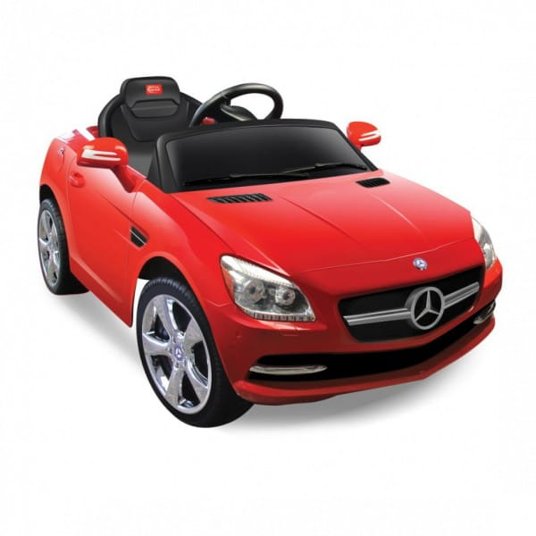 Радиоуправляемый электромобиль Rastar Mercedes SLKRed CLASS