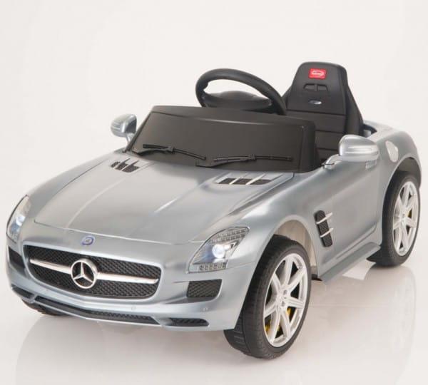 Радиоуправляемый электромобиль Rastar Mercedes-Benz AMG SLS