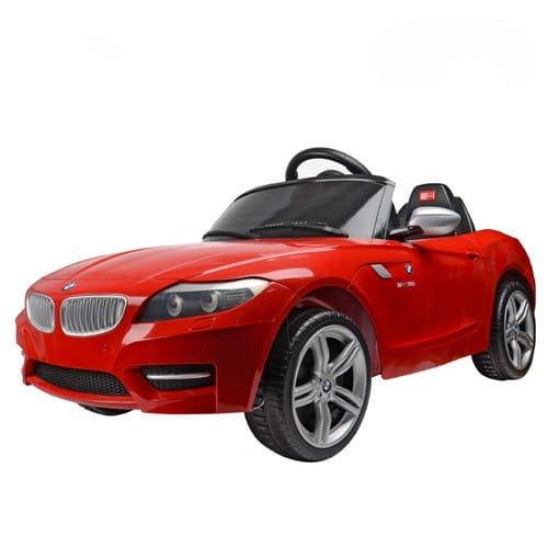 Радиоуправляемый электромобиль Rastar RAS-81800-R BMW Z4 2