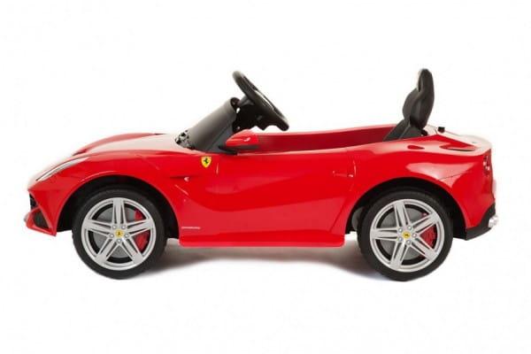 Купить Радиоуправляемый электромобиль Rastar Ferrari F12 2 в интернет магазине игрушек и детских товаров
