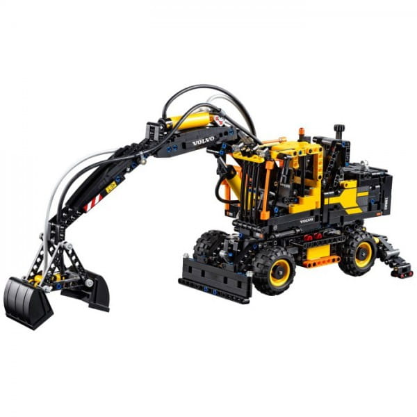 Конструктор Lego 42053 Technic Лего Техник Экскаватор Volvo EW 160E