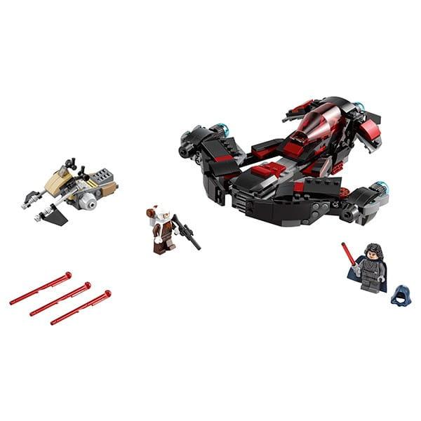 Конструктор Lego Star Wars Лего Звездные войны Confidential TV Special 1