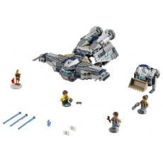 ���� ����������� Lego Star Wars ���� �������� ����� Confidential TV Special 2