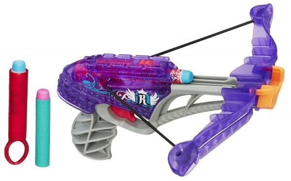 Бластер Nerf N-Rebelle Диамант (Hasbro)