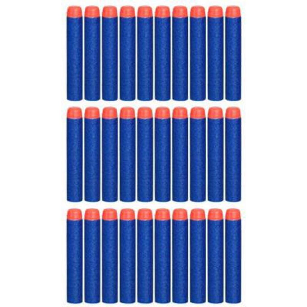 Комплект стрел для бластеров Nerf Элит (HASBRO)