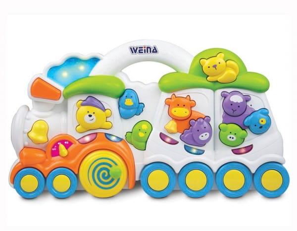 игрушка B Kids Уточка 004493B