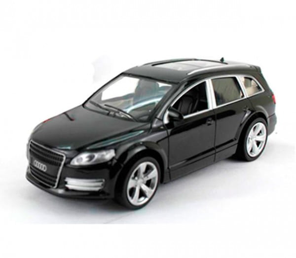 Купить Радиуправляемая машина Yako Audi в интернет магазине игрушек и детских товаров