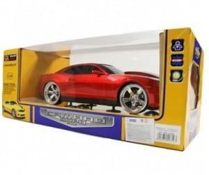 Купить Радиоуправляемая гоночная машина Yako c аккумулятором в интернет магазине игрушек и детских товаров