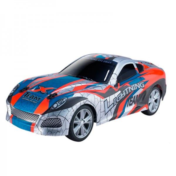 Купить Радиоуправляемая гоночная машина Yako с сенсорным пультом управления в интернет магазине игрушек и детских товаров