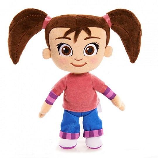 Купить Плюшевая фигурка Kate and Mim-Mim Катя и Мим-Мим - Катя в интернет магазине игрушек и детских товаров