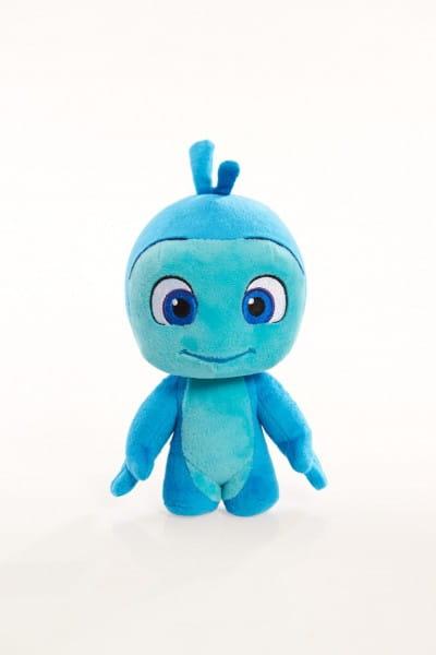 Купить Плюшевая фигурка Kate and Mim-Mim Катя и Мим-Мим - Буммер в интернет магазине игрушек и детских товаров