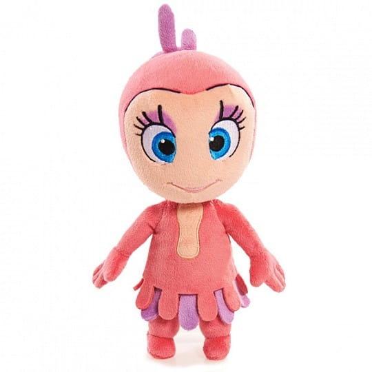 Купить Плюшевая фигурка Kate and Mim-Mim Катя и Мим-Мим - Лили в интернет магазине игрушек и детских товаров