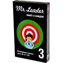 ���������� ���� Magellan Mr. Leader - ����� 3