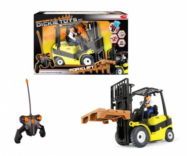 Купить Радиоуправляемый подъемник Dickie 1:16 в интернет магазине игрушек и детских товаров