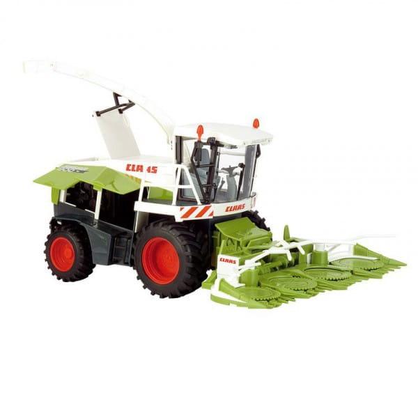 Трактор Dickie 3474607 Ягуар 1:24