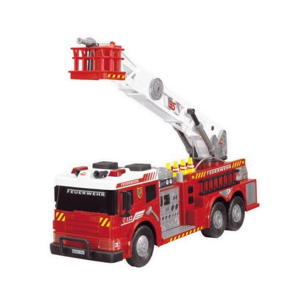 Пожарная машина Dickie с водой - 62 см