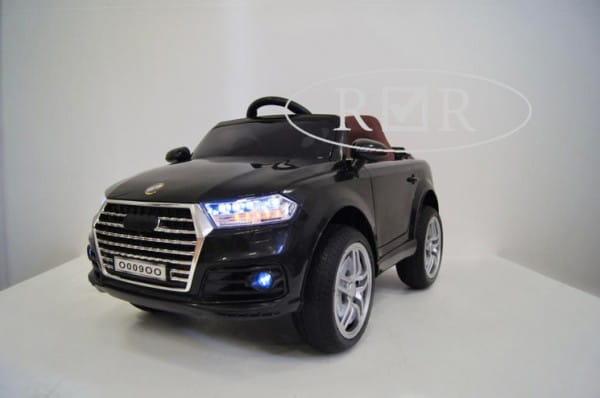Электромобиль River Toys Audi O009OO VIP (с дистанционным управлением)
