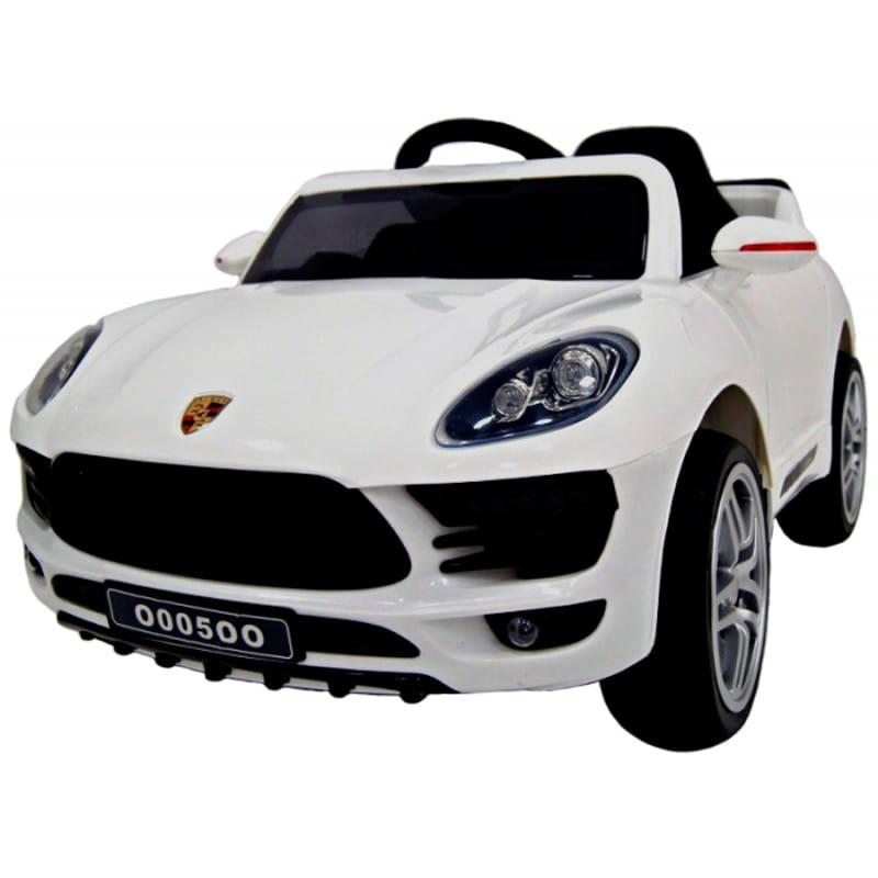 Электромобиль River Toys Porsche Macan O005OO VIP (с дистанционным управлением)