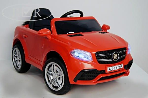 Электромобиль River Toys Mercedes O008OO VIP (с дистанционным управлением)
