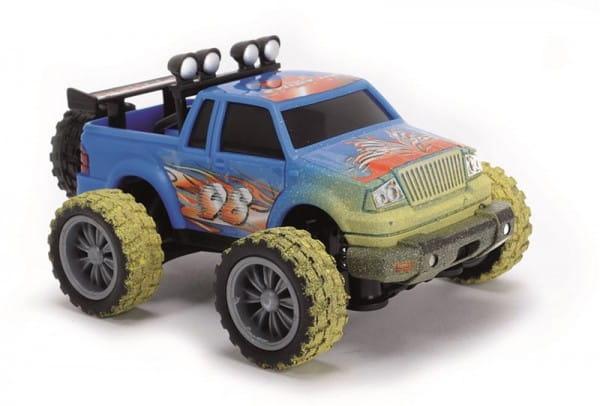 Машина Dickie Пикап - 10 см