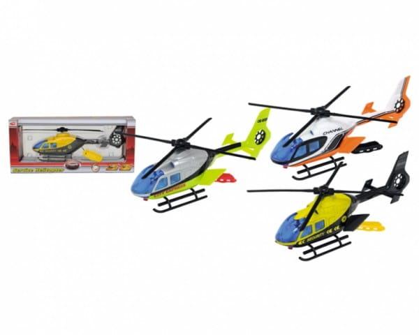 Вертолет Dickie 3744002 2 - 24 см
