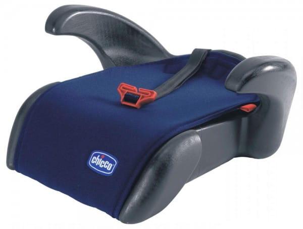 Купить Бустерное сиденье Chicco Quasar Plus Astral в интернет магазине игрушек и детских товаров