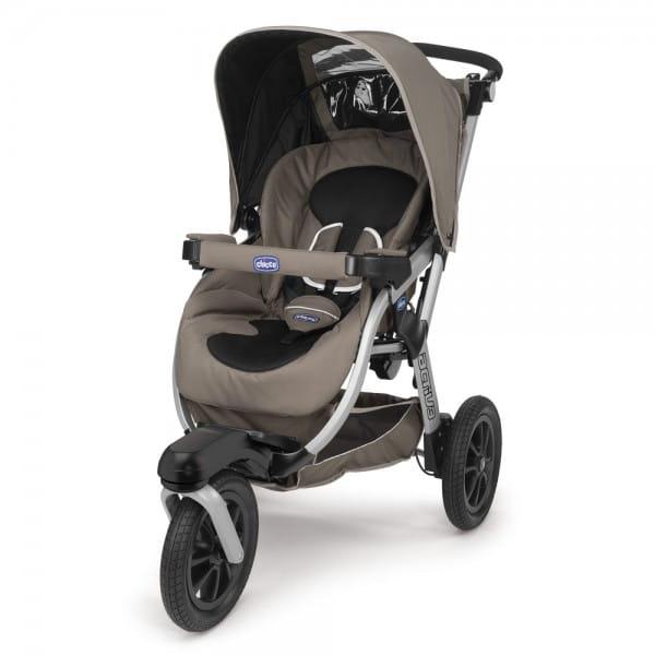 Прогулочная коляска CHICCO Activ3  Beige - Детские коляски