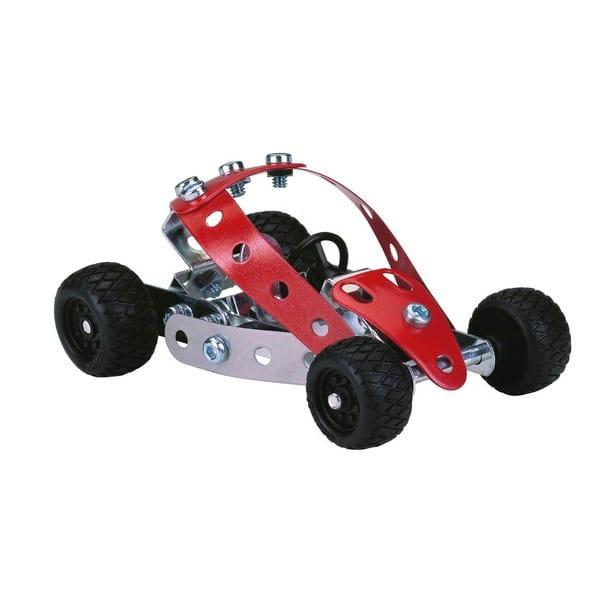 Купить Конструктор Meccano Design Багги в интернет магазине игрушек и детских товаров
