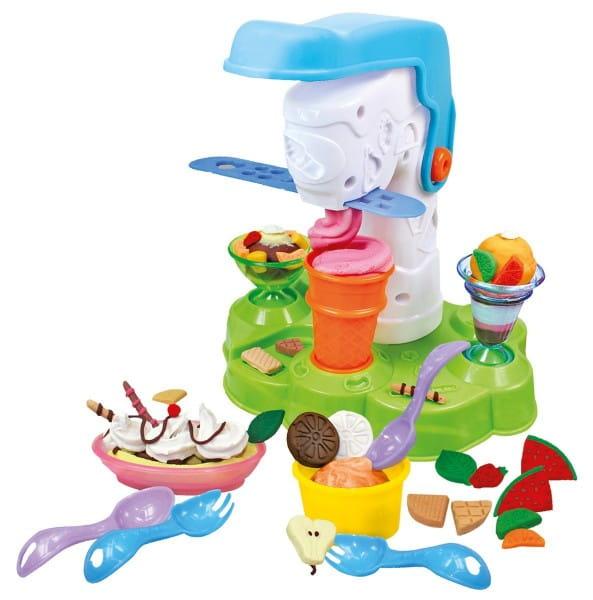 Набор для лепки Simba Станция мороженого