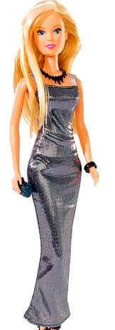 Кукла Steffi Штеффи Сменный наряд 2 в 1 (Simba)