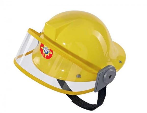 Купить Игровой набор Fireman Sam Пожарный Сэм Каска (Simba) в интернет магазине игрушек и детских товаров