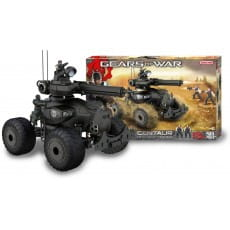 Фото Конструктор Meccano Gears of war Танк