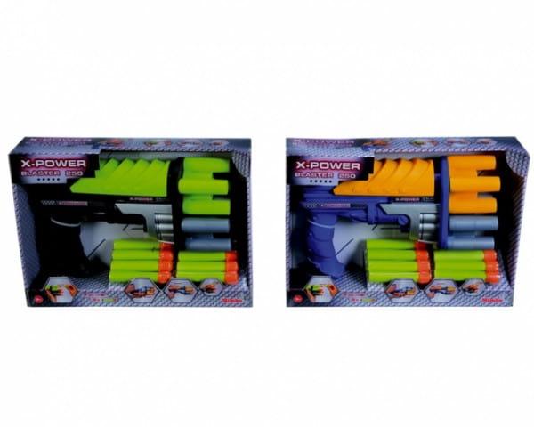 Бластер X-Power - 25 см (Simba)