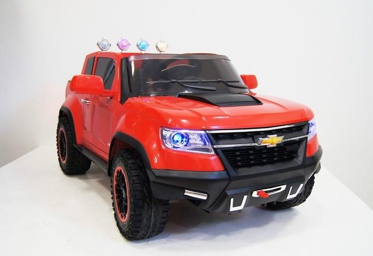 Электромобиль River Toys Chevrolet X111XX