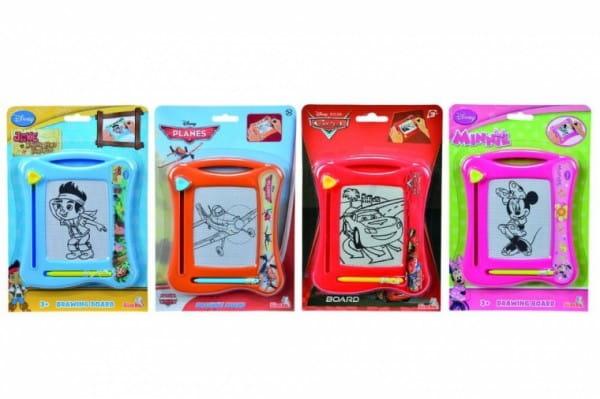 Купить Магнитная доска для рисования Simba Дисней в интернет магазине игрушек и детских товаров